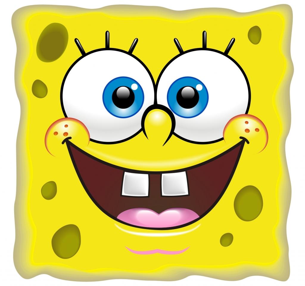1024x960 Clipart + Sponge