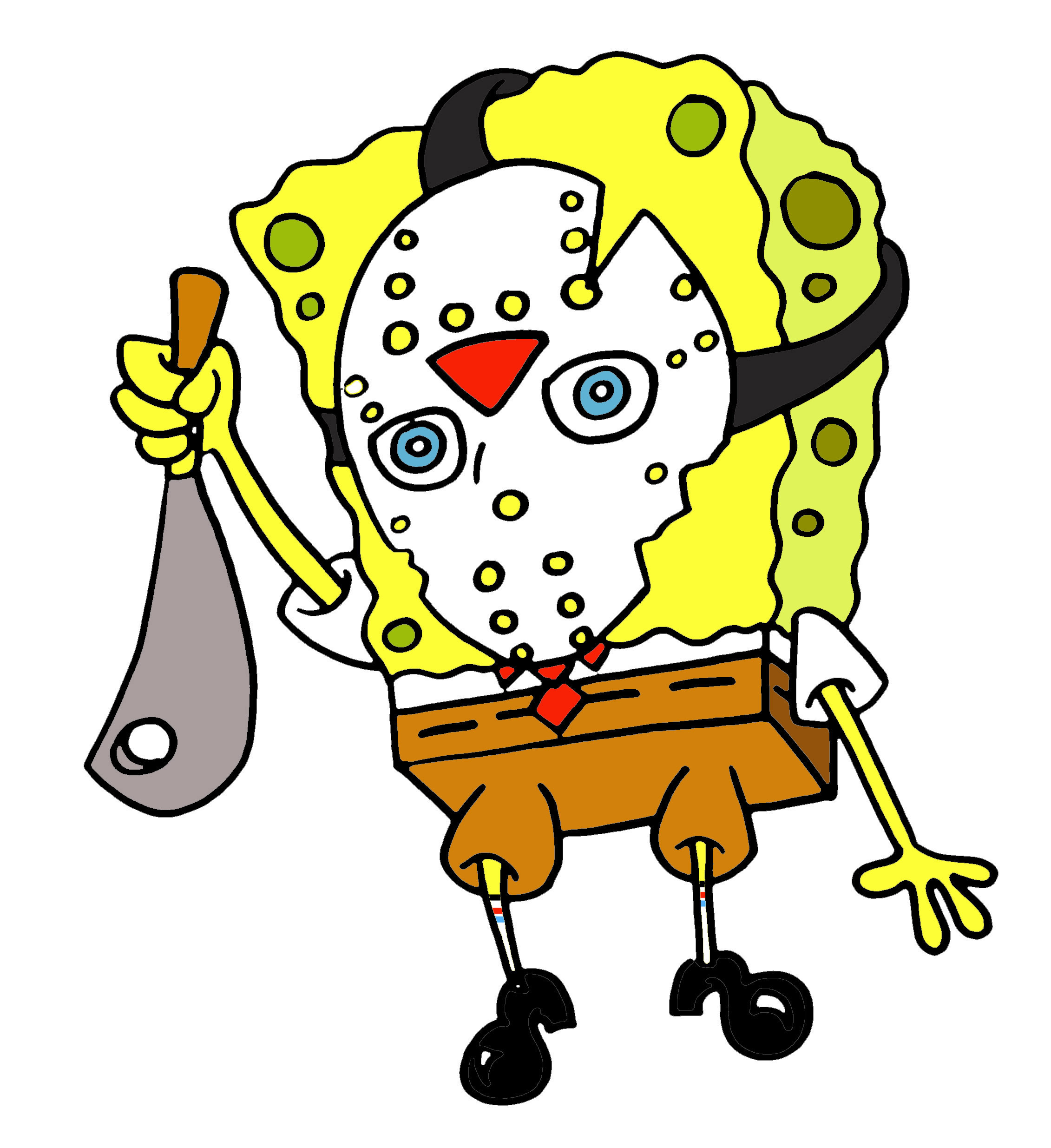 2262x2470 Spongebob clipart clip art dpi 8 phoenixembroidery