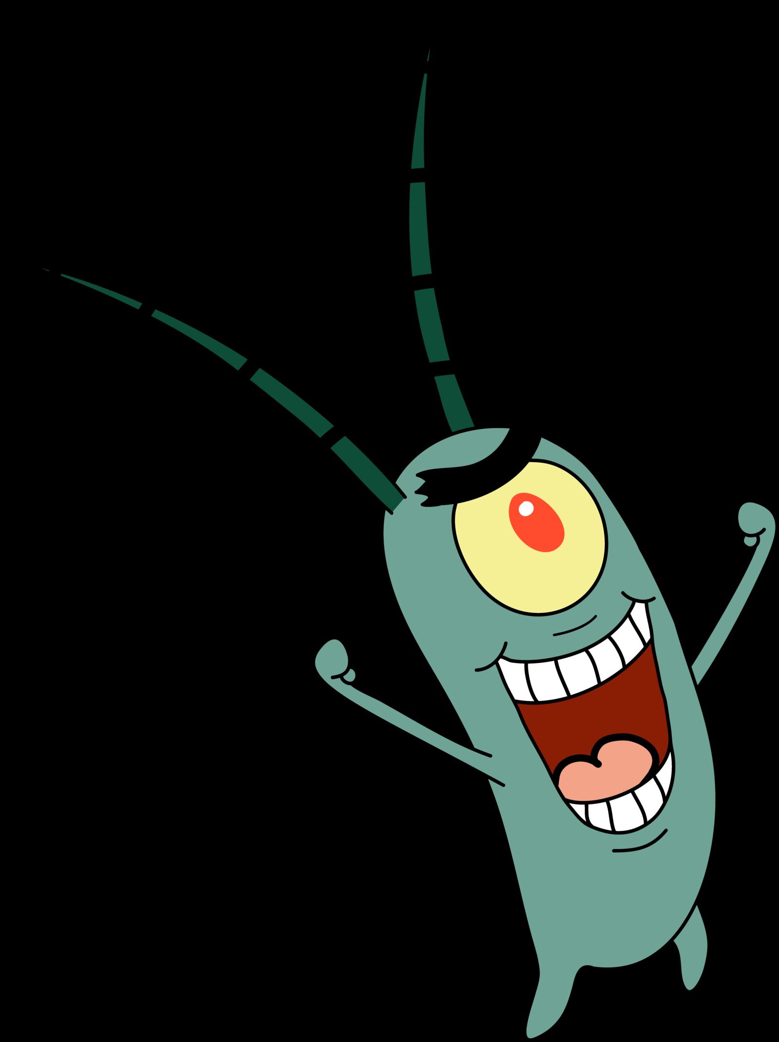 1600x2140 Real Plankton Cliparts
