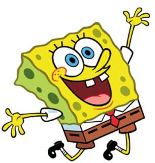 305x320 Spongebob Squarepants Unanything Wiki Fandom Powered By Wikia