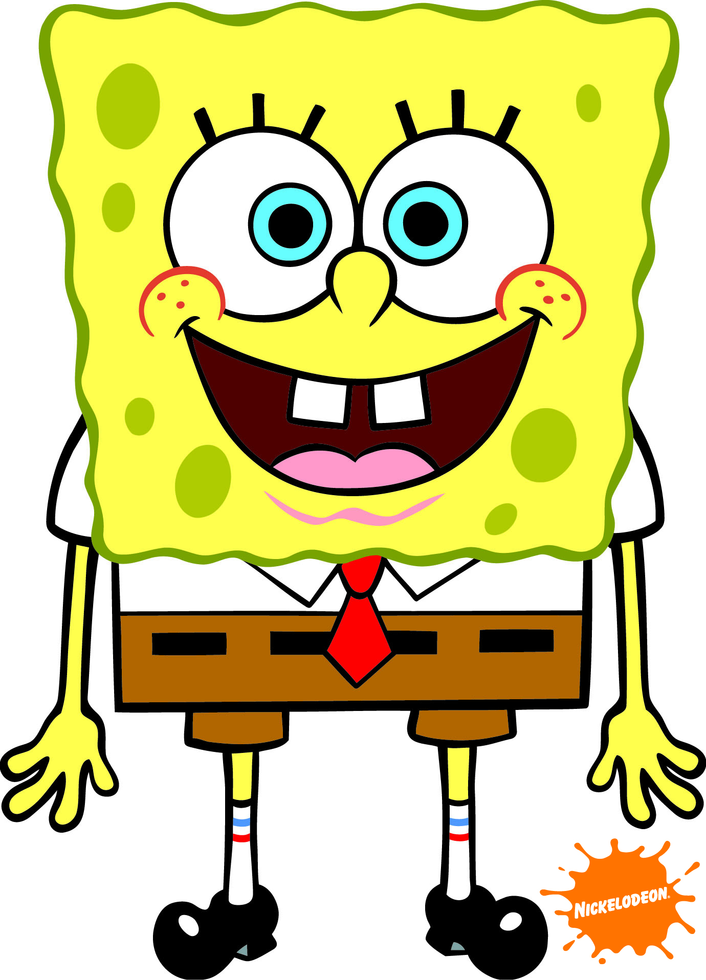 1380x1916 Spongebob