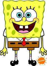 Spongebob Squarepants Clipart