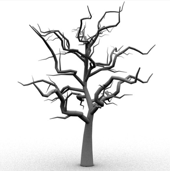 Spooky Tree Cliparts | Free download on ClipArtMag