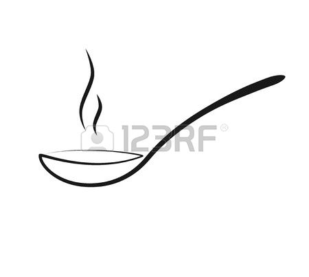 450x403 Spoon Clipart, Suggestions For Spoon Clipart, Download Spoon Clipart