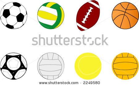 450x278 Sport Clipart Sports Ball