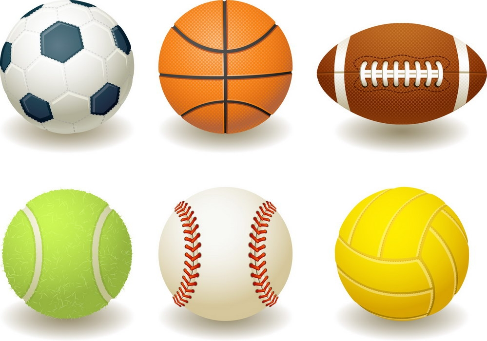 Sport Balls Pictures