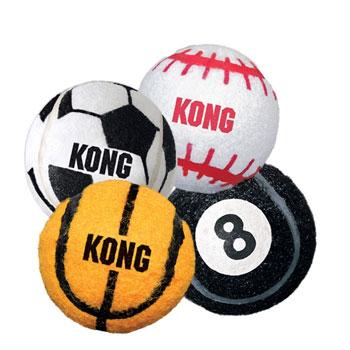 350x350 Sport Balls