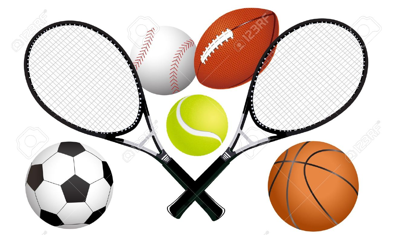 Sport Balls Pictures Free Download Best Sport Balls