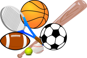 298x198 Play Sports Clip Art