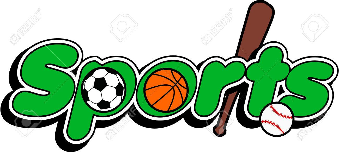 1300x584 Sport clipart sport logo