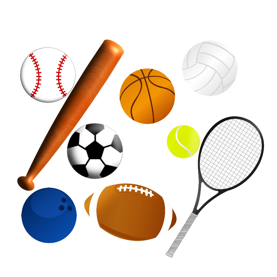 960x960 Sports sport clip art 2