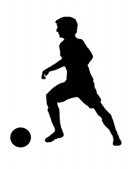 479x591 Sports Clipart Black And White Free Images 4