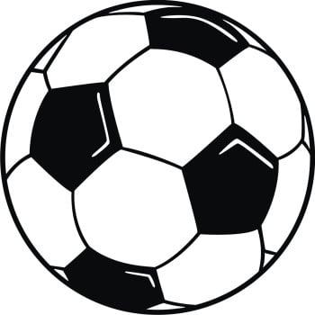 350x350 Football Clip Art Football Ball Clip Art 108 350x350