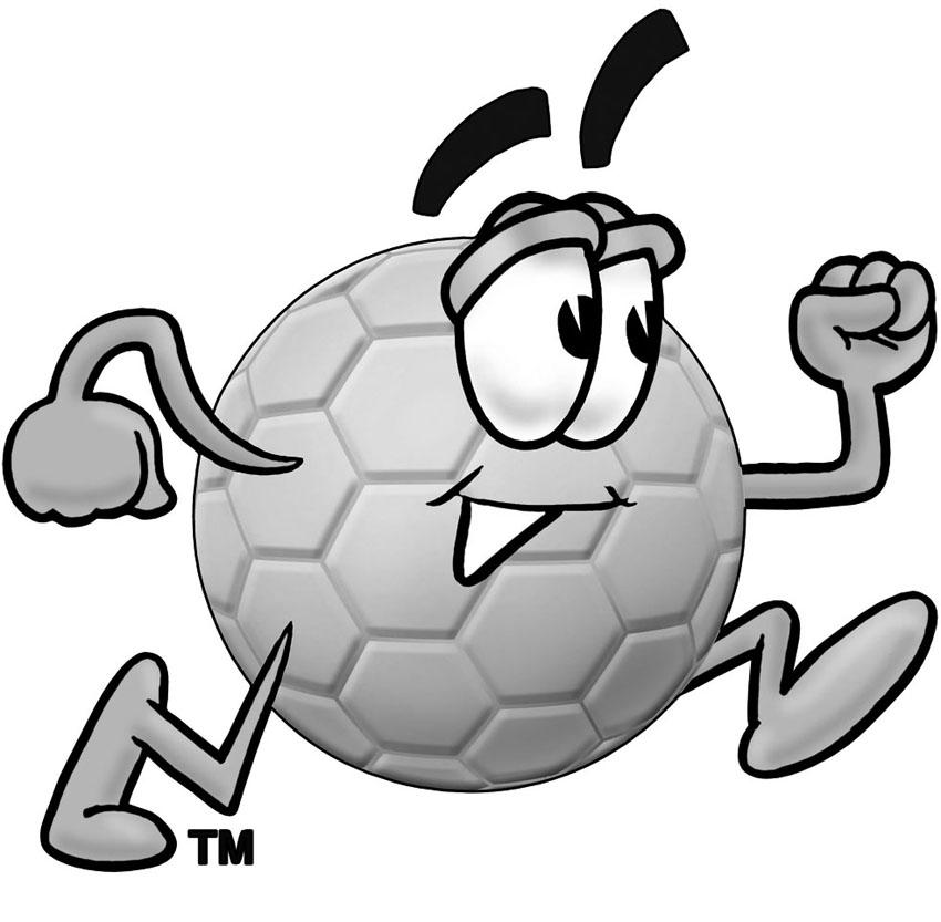 850x833 Soccer Ball Clip Art 7