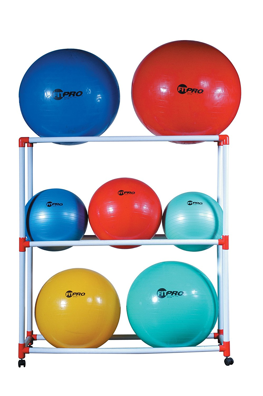 997x1500 Champion Sports Ball Storage Cart Sports Amp Outdoors