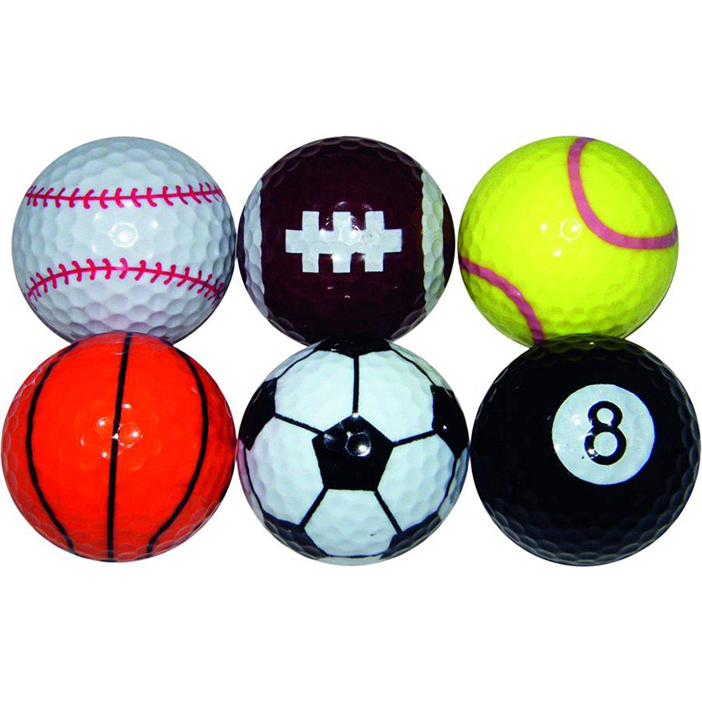1500x1500 Longridge Sports Golf Balls