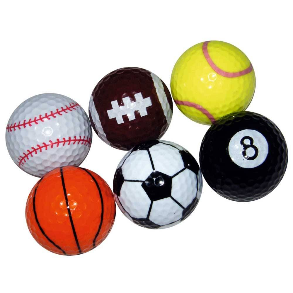 1000x1000 Longridge Sports Golf Balls Sports And Hobbies Golfing Gifts Menkind