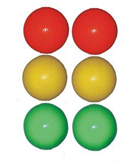 272x320 Sunny Ksi Cricket Wind Ball Set Of 6 Pcs Amazon.in Sports