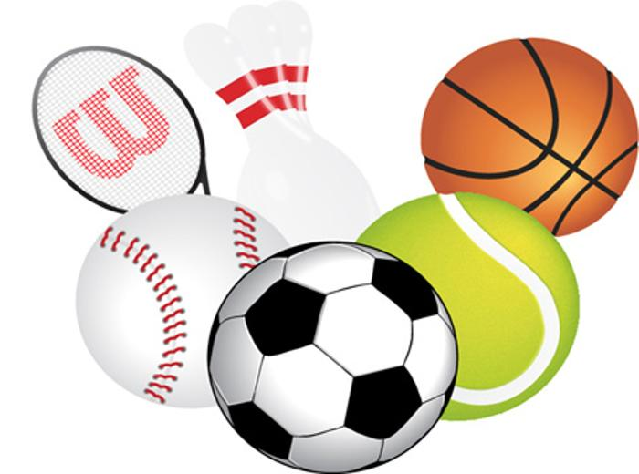700x520 Free Sports Clipart Image