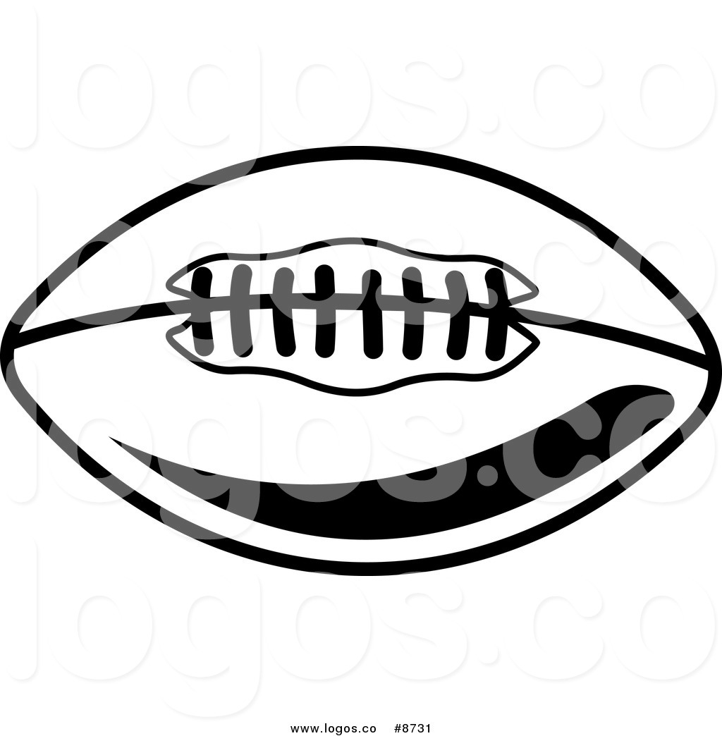 1024x1044 Royalty Free Clip Art Vector Logo Of A Sports Black And White