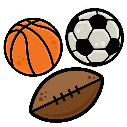 432x432 Sport Ball Clip Art Cliparts