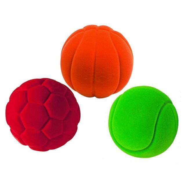 645x645 Small Sports Balls Rubbabutoys