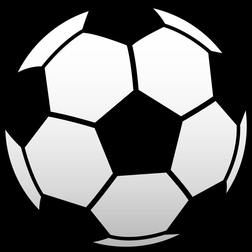 830x830 Sports Balls Clipart