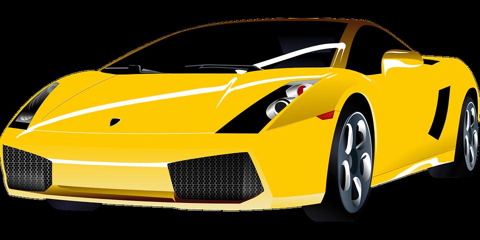 960x480 Race Car Clipart Expensive Car