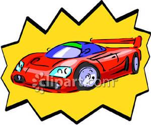 300x249 Race Car Clipart Sports Car