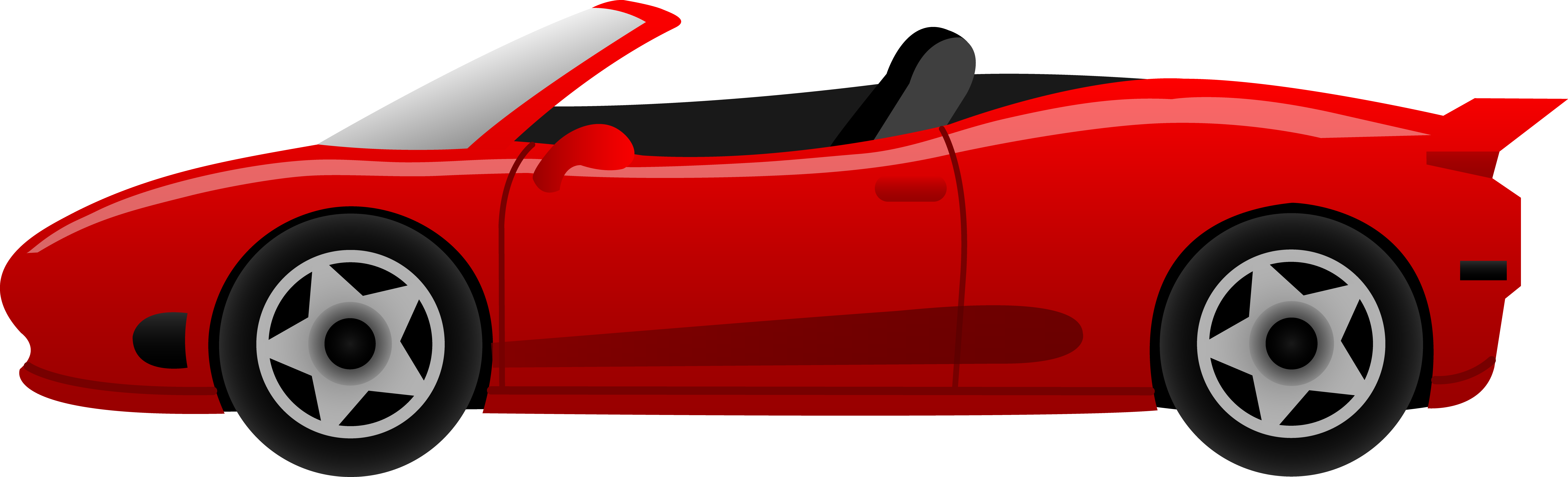 7863x2391 Sports Car Clipart Side View Free Clipart Images