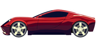 323x160 Car Clipart Sports Car