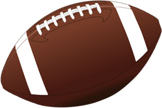 322x214 Football Clipart Free Clip Art Images Image