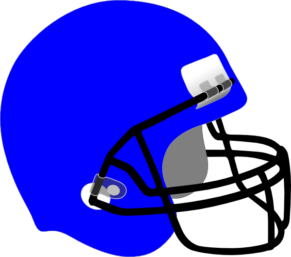 600x529 Football Helmet Free Sports Football Clipart Clip Art Pictures