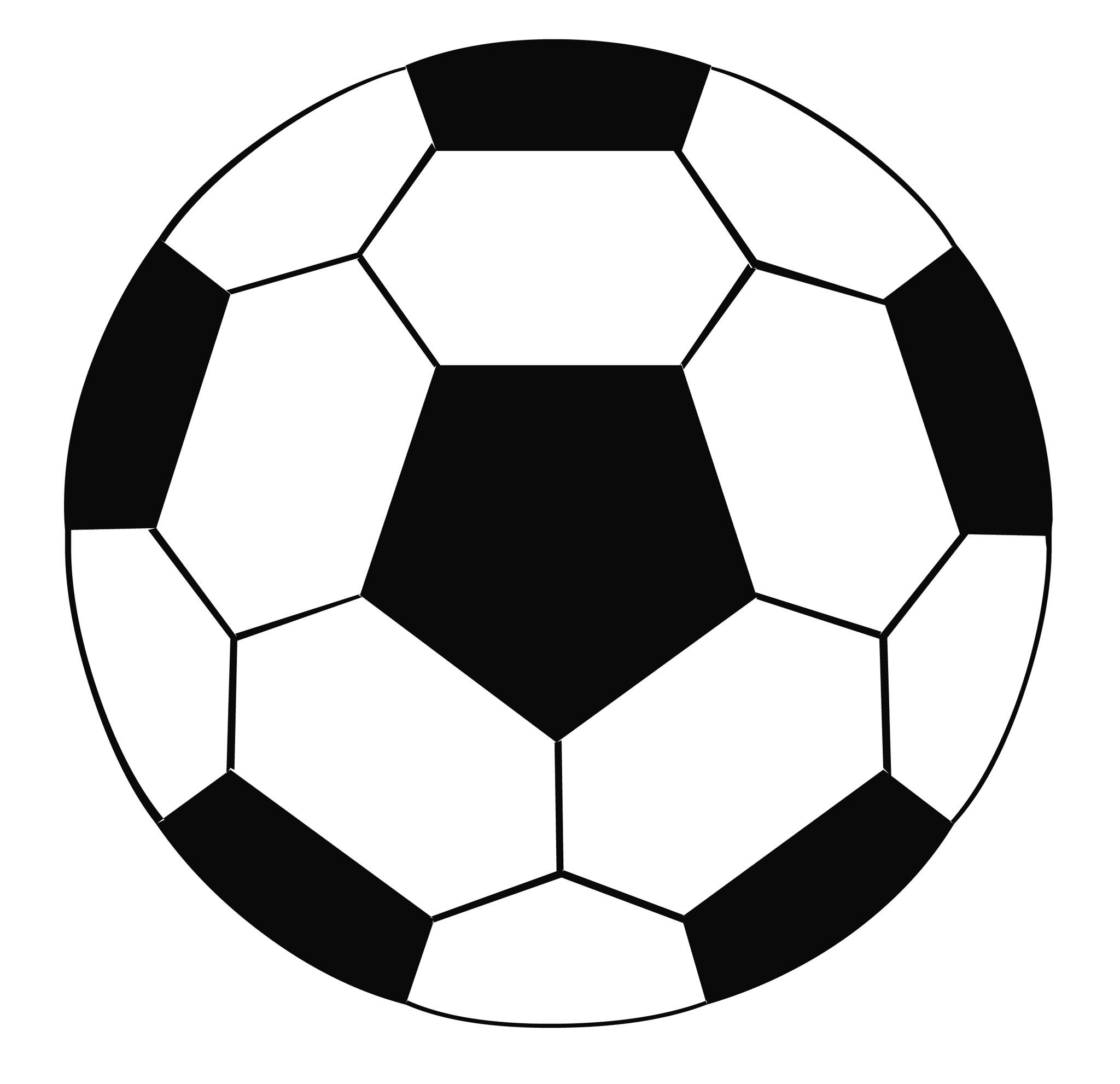 2048x1982 Best 15 Soccer Ball Clip Art Free Large Images Cdr