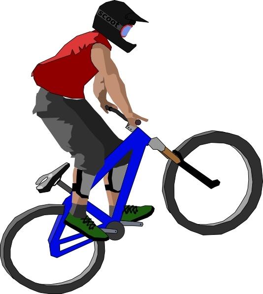 534x597 Biker Clip Art Free Vector In Open Office Drawing Svg ( Svg