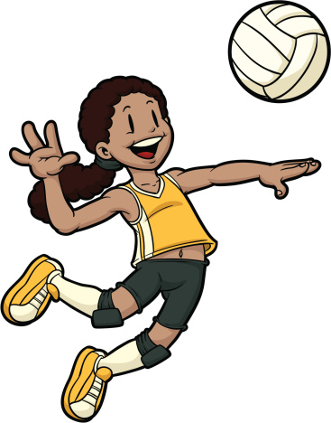 367x468 Kids Sports Clipart Free Clipart Images Clipartix
