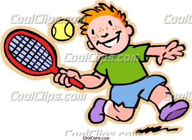 375x273 Playing Sports Clipart