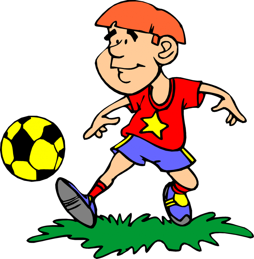 810x826 Best Sports For Young Children Kgeb