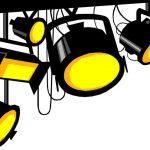 150x150 Spotlight Clipart Spotlight Clip Art Free Clipart Panda Free