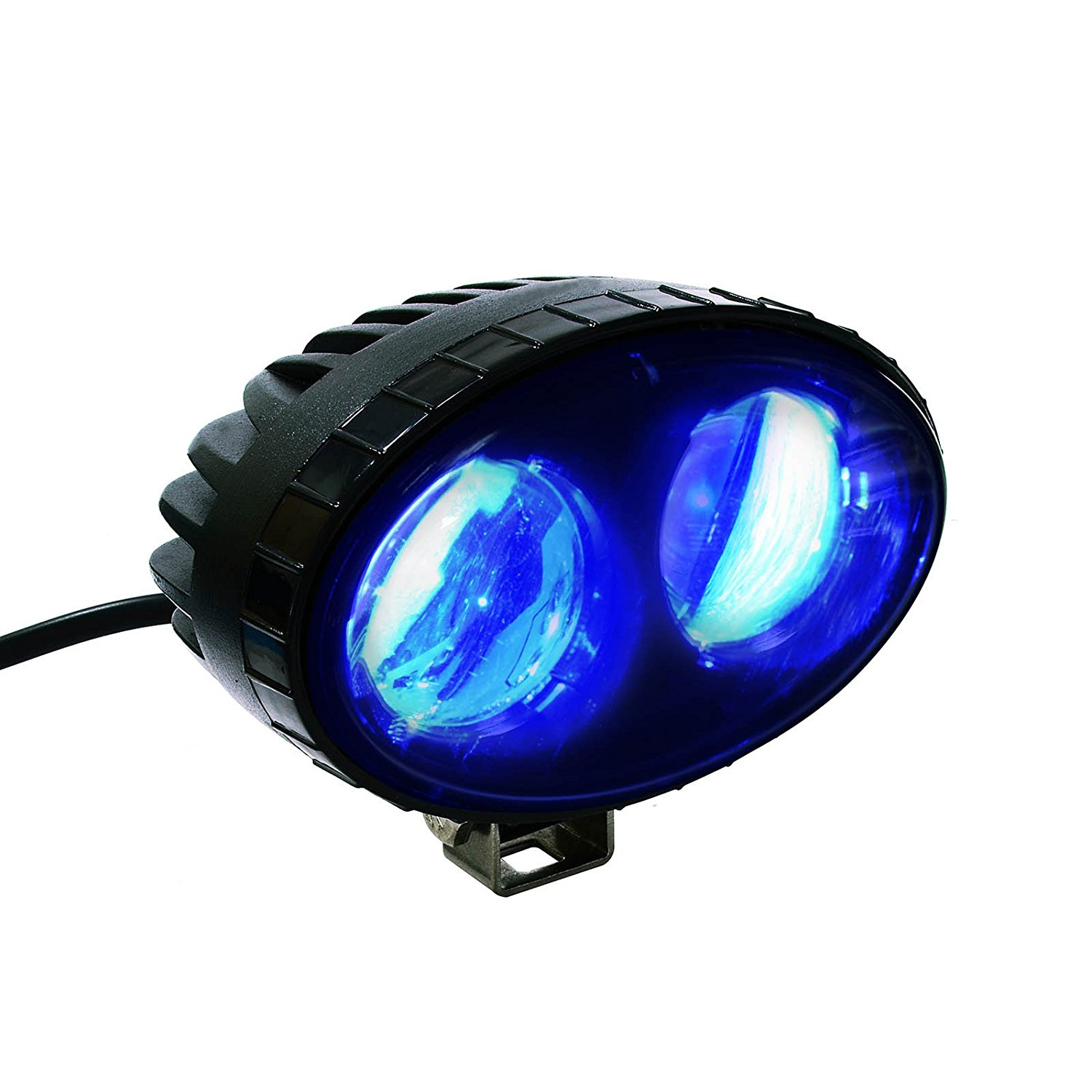 1500x1500 Aomax 8w Cree Blue Led Forklift Safety Light Spot