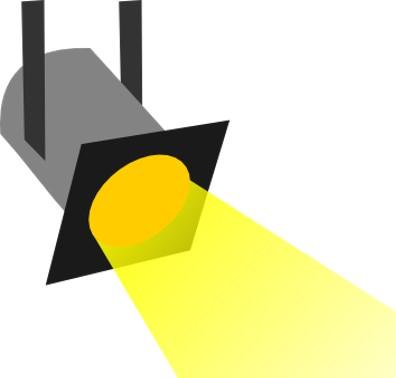 396x378 Graphics For Spotlight Graphics