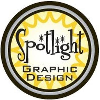 348x348 Spotlight Graphic Design