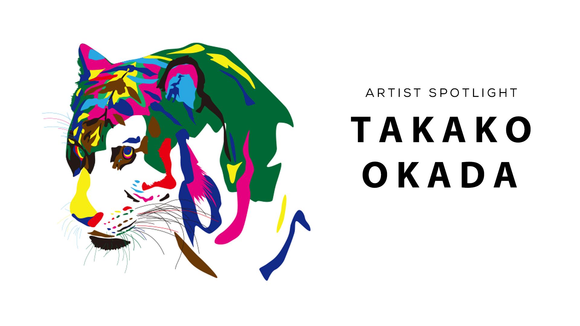 1920x1080 Takako Okada Graphic Design Amp 2d Arts Tekuma