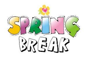 300x207 Spring Break Animated Clip Art Clipart