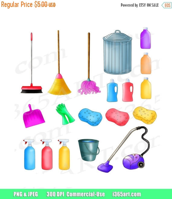 570x658 50% Off Cleaning Clipart Cleaning Clip Art Spring Cleaning