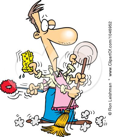 369x450 Spring Cleaning Clip Art Children Are Our Future