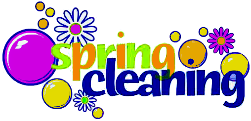 508x245 Spring Cleaning Clip Art Many Interesting Cliparts