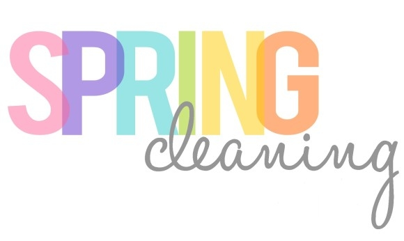 580x346 Spring Cleaning Clip Art Cliparts
