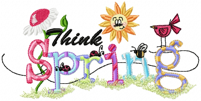 690x347 Think Spring Clip Art
