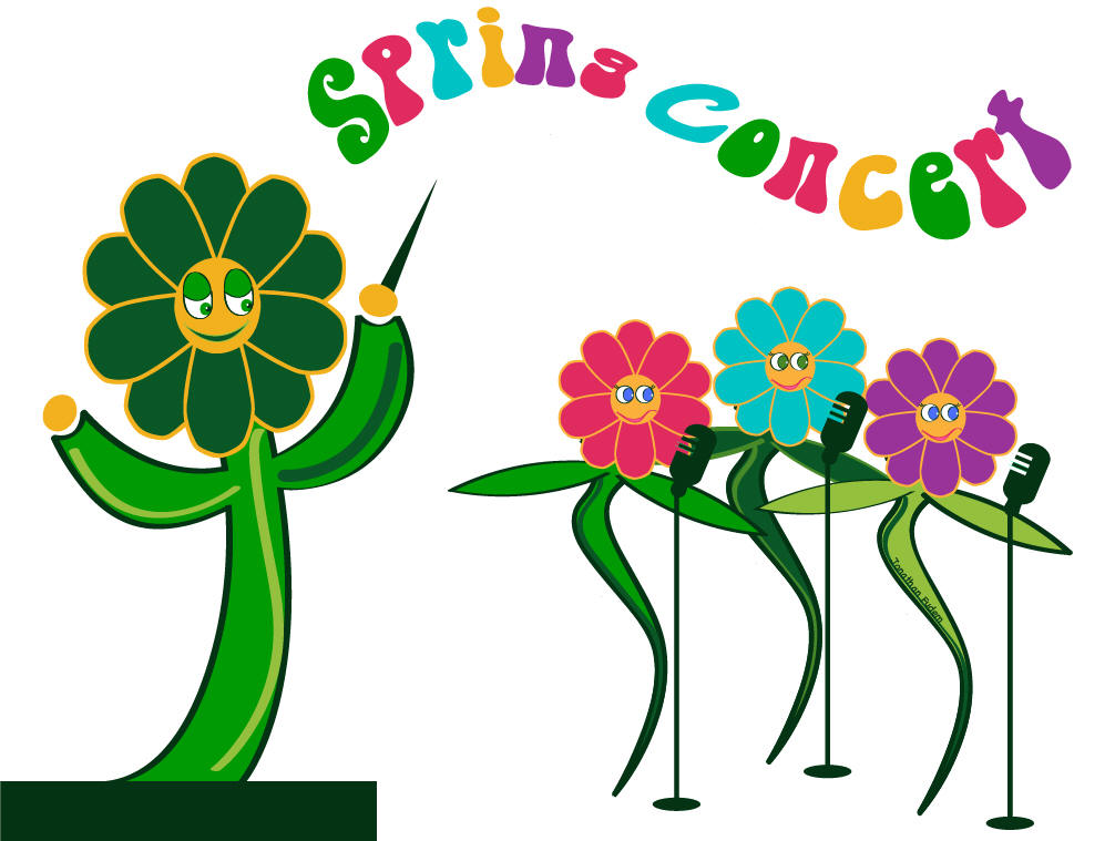 1006x759 Countdown To Spring Clipart
